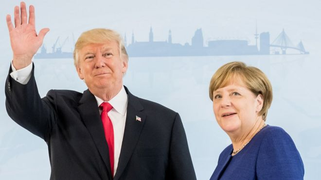 Image result for Trump's Steel Tariffs Have Forced the EU to Launch Quotas on Steel Imports