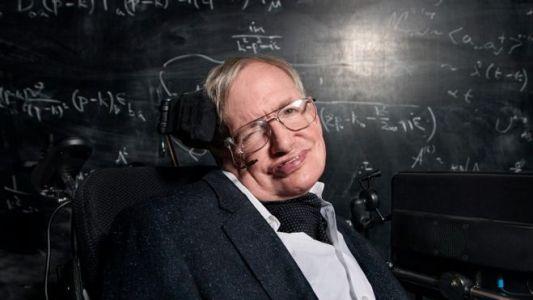 Resultado de imagen de Hawking