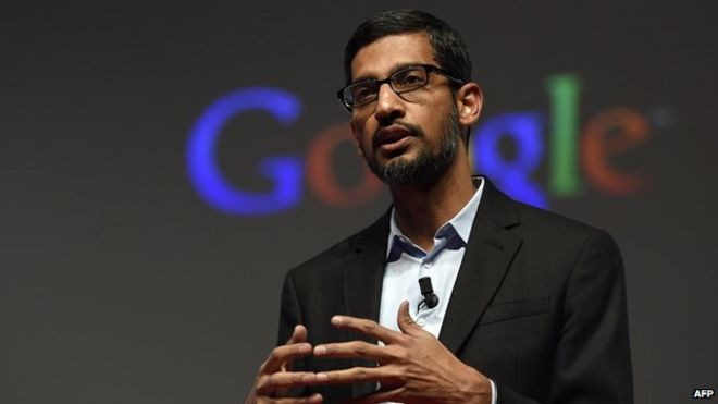 Google's plan for hardware