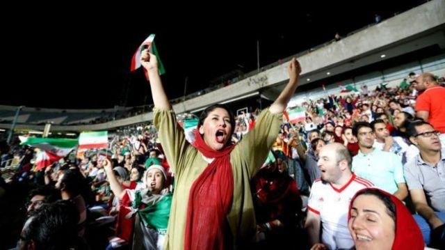 Iran Portugal di Piala Dunia