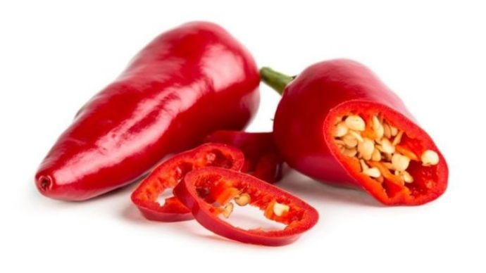 Resultado de imagen para comiendo pimientos picantes