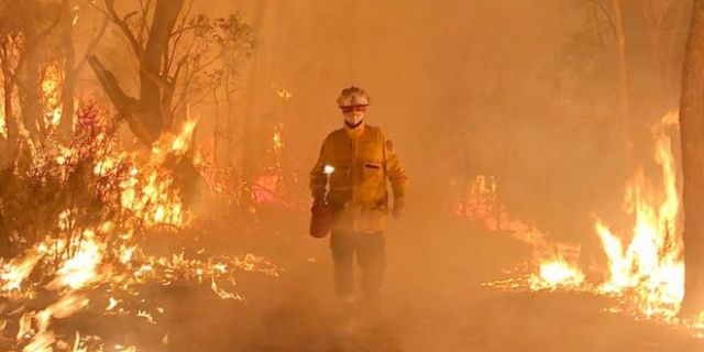 Fight fires with facts – not fake science