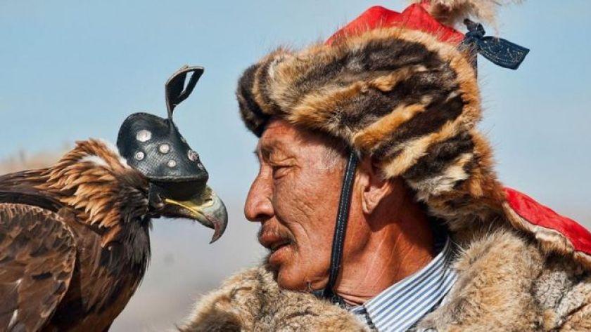 kazak ve kartal