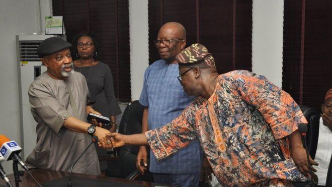 Image result for No more strike, ASUU assures Nigerians