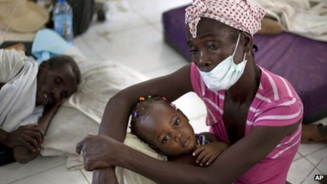 Image result for haiti sick people