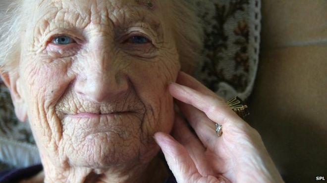 Image result for Ageing can now be reversed, according to a new study