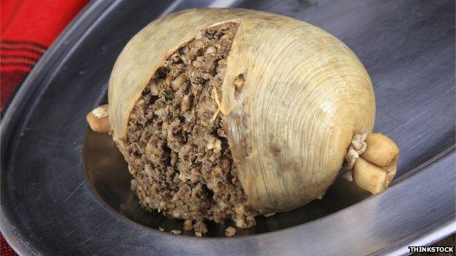 Image result for haggis