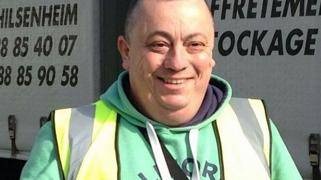 Image result for Alan Henning
