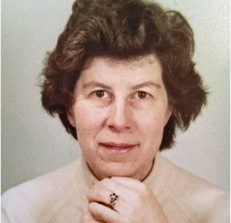 World War II Code Breaker Ann Mitchell Dies at 97