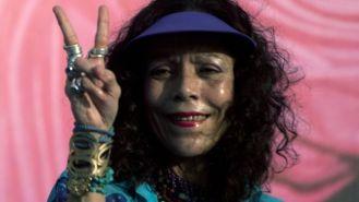 Quién es Rosario Murillo, la extravagante mujer de Daniel Ortega y ...