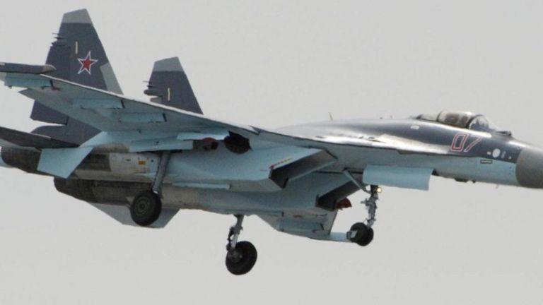 Vụ chiếc Sukhoi -33 bị nạn là do dây cáp trên tàu sân bay bị đứt
