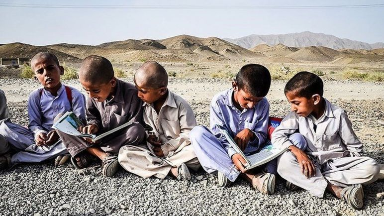 مدرسههای محروم