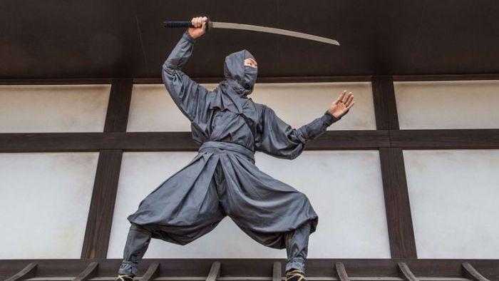 忍者になりたい? 残念ながら、日本の伊賀市は募集をしていない