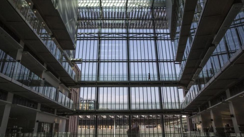 El Instituto Francis Crick