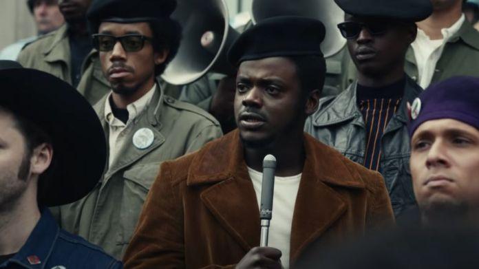 TRAILER: Ugandan British actor Daniel Kaluuya to play US revolutionary role in WARNER BROS' Judas and the Black Messiah 3 MUGIBSON WRITES