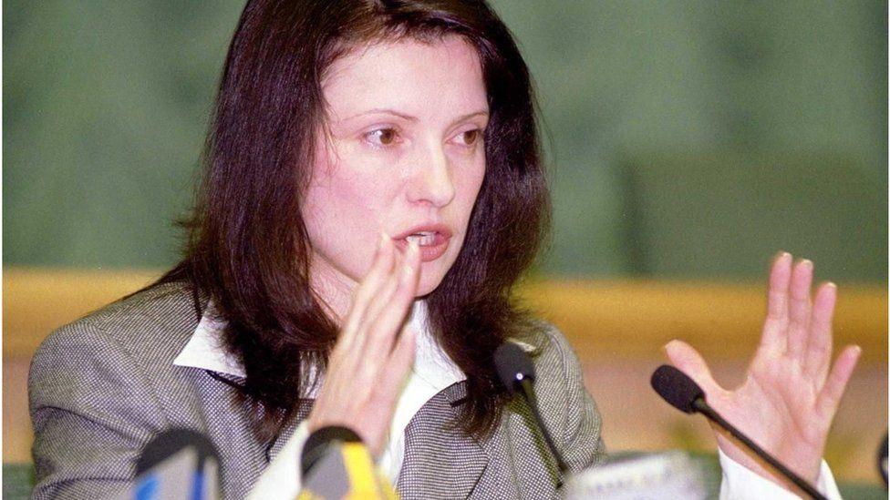 Напередодні своєї відставки з посади енергетичного віце-премєра у січні 2001 Юлія Тимошенко розповідала про початок реформи вугільної галузі, яку їй так і не довелося здійснити