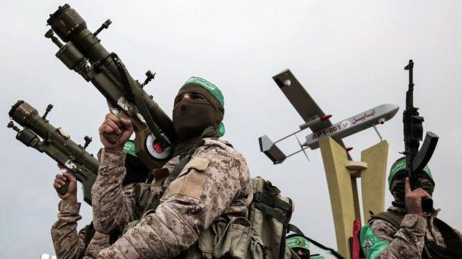 Hamas: The Palestinian militant group that rules Gaza - BBC News