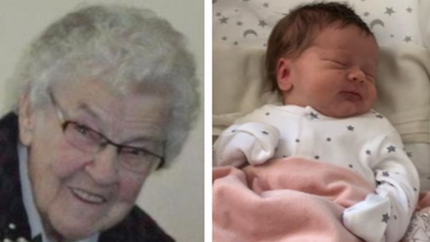 Terri O'Kane said missing her granny's funeral and niece's birth had made her rethink her wedding plans