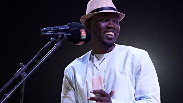 Ousmane Sonko, 46, is popular among Senegal's youth