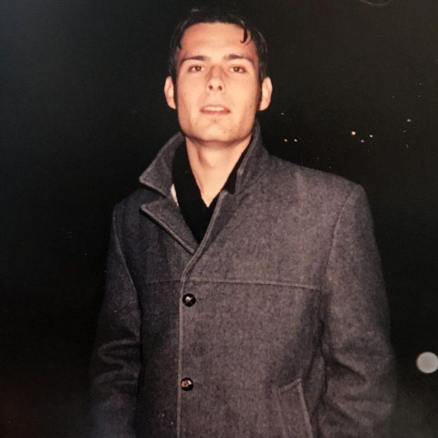 Jesse, aged 19