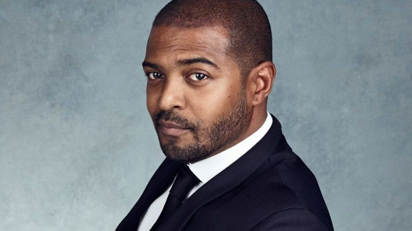 Noel Clarke received the outstanding contribution award