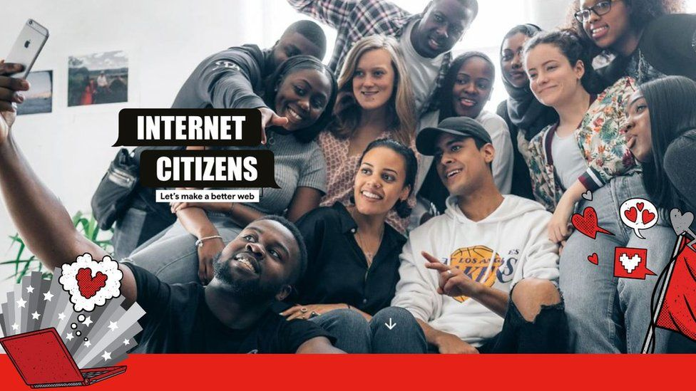 Image from the Internet Citizens site