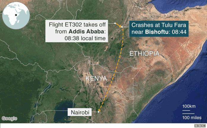 Αποτέλεσμα εικόνας για ethiopian airlines crash infographic