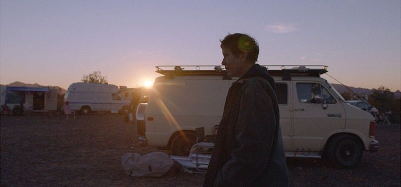 Frances McDormand worked alongside the director to see how her character Fern would structure her van as a living space