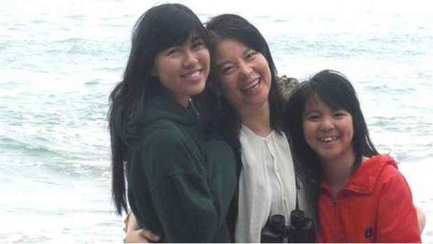 Xing, Helen and Alice Ding