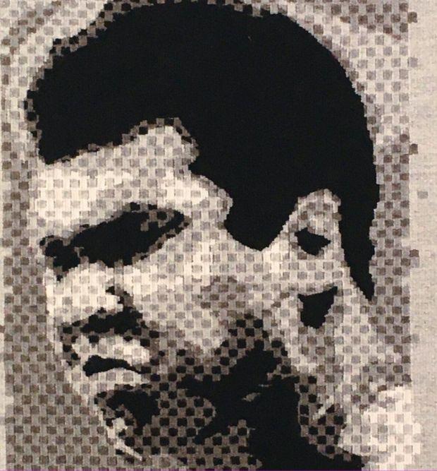 Muhammad Ali, 1999