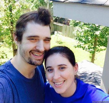 Daniel and Ashley