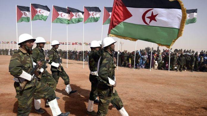 Saharan People's Liberation Army