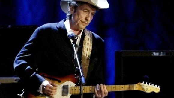 Bob Dylan. File photo