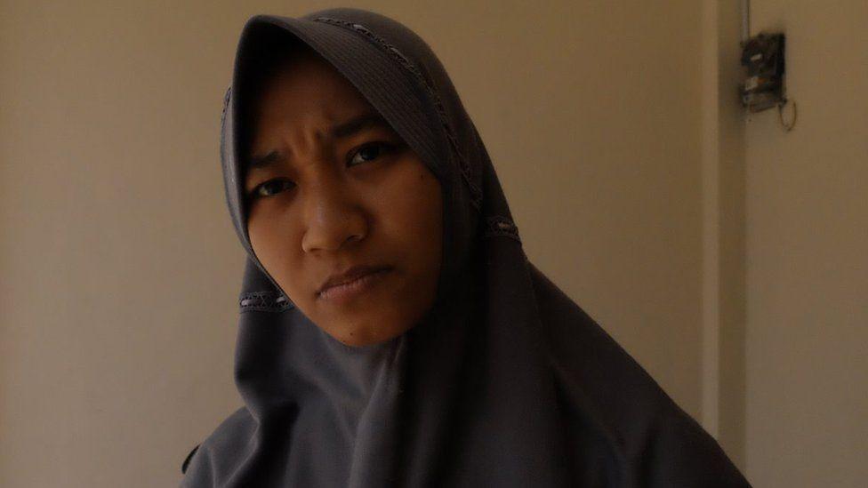 Maria Rihan Fasyi