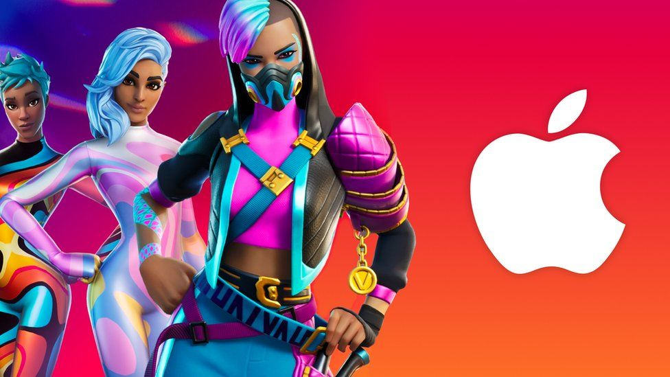 Epic Games Begs In Court To Reverse Fortnite Ban By Apple