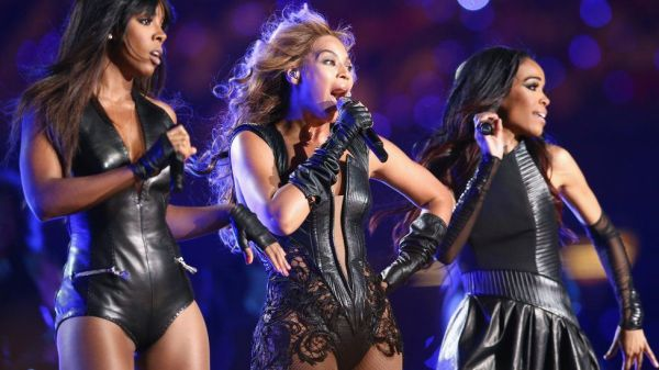 Why Beyonce split country music in America after her Dixie ...