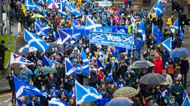 independence march