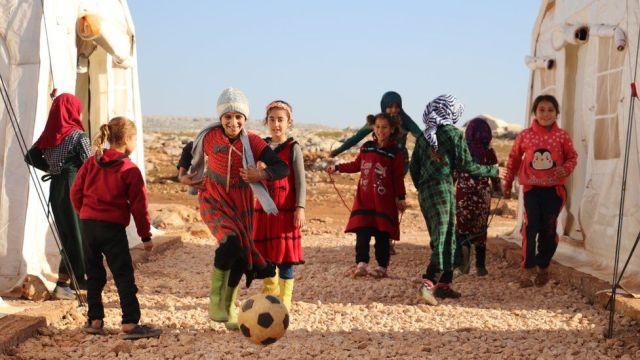 Syria Education Programme