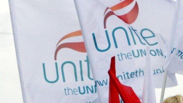 Unite flags
