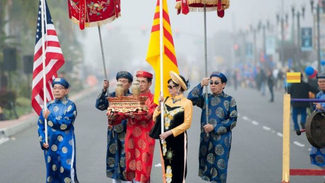 Image result for Người Việt tỵ nạn CS khắp thê giới