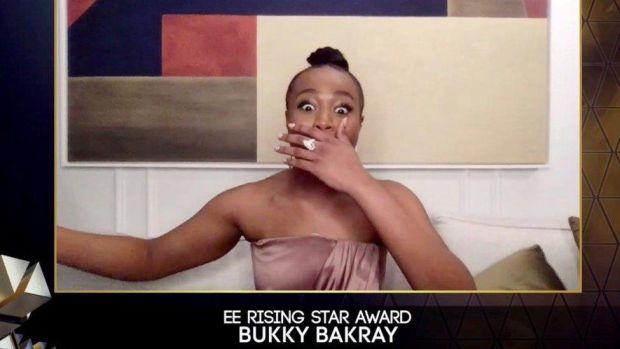 Bukky Bakray