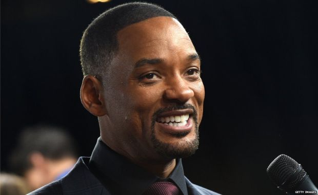 Will Smith has been cast as Genie in the remake