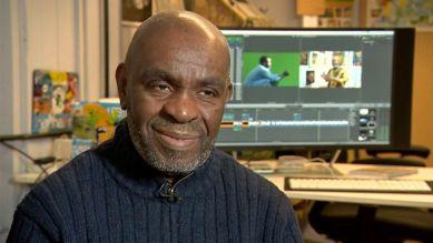 Menelik Shabazz: Tributes to 'pioneer of Black British filmmaking' - BBC  News