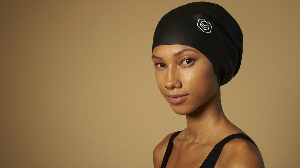 The Soul Cap: Afro swim cap Olympic rejection 'heartbreaking' for black swimmers