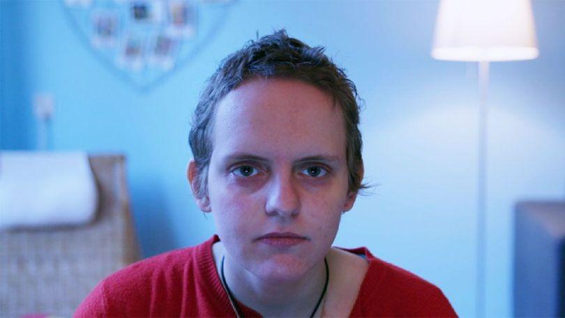 Aurelia Brouwers, holandesa que recorreu à eutanásia para aliviar o sofrimento que sentia devido a problemas psiquiátricos