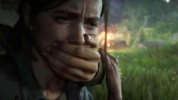 The Last Of Us Part II: 'A game about bad people doing bad things to  survive' - BBC News