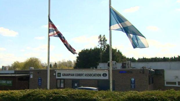 Grampian Corby Association