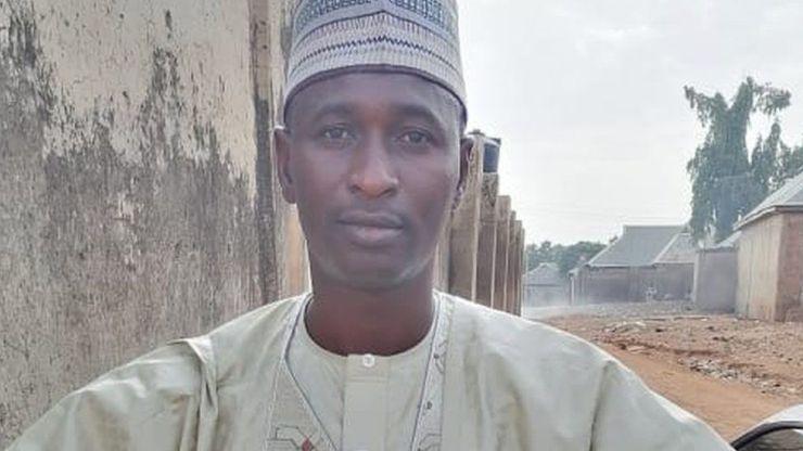 Aminu Umar