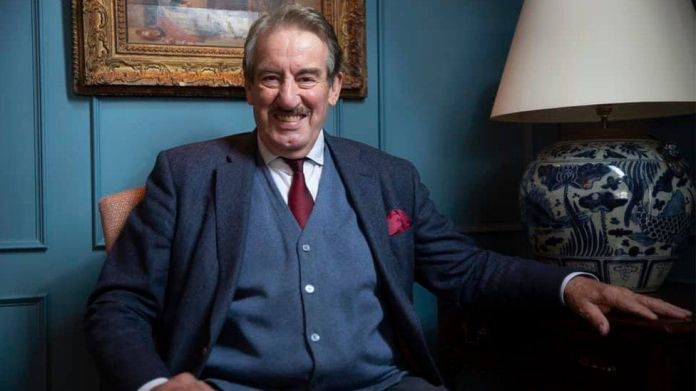 Only Fools and Horses actor John Challis dies aged 79 - BBC News
