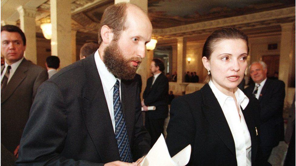 """У Верховну Раду ІІІ скликання і Юлія Тимошенко, і Олександр Турчинов прийшли ще як члени """"Громади"""", але згодом стали лідерами """"Батьківщини"""""""
